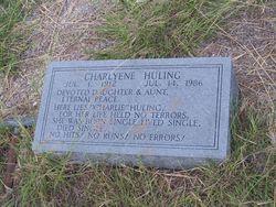 Charlyene Huling