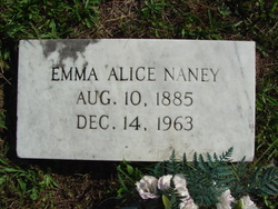 Emma Alice Naney