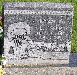 Roger A. Craig