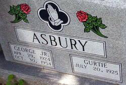 Gurtie Asbury