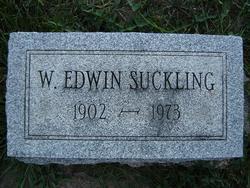 William Edwin Suckling