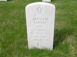 Arnold Smith