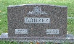 Roy E. Bohrer