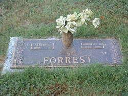 Dorothy M. Forrest