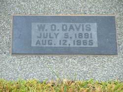 Will Onnie Davis