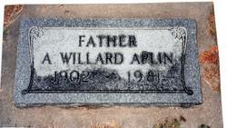 Arthur Willard Aplin