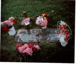 William Russell Knapp, Sr
