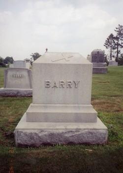 John Joseph Jack Barry