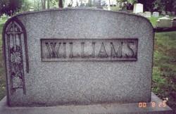 David Henry Williams