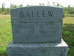 Melvina <i>Tippy</i> Ballew