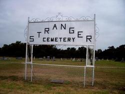 Stranger Cemetery