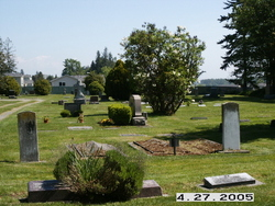 Our Saviours Lutheran Church Cemetery