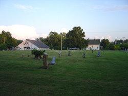 Martinsville Friends Cemetery