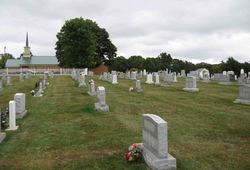 Middle River Cemetery