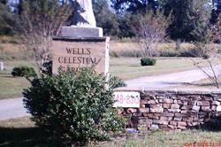 Wells Celestial Gardens