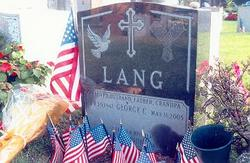George C. Lang