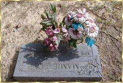 Mamie Jane Dye
