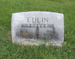 William Clay Edlin