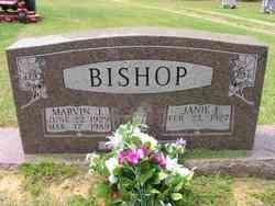 Marvin Junior Bishop
