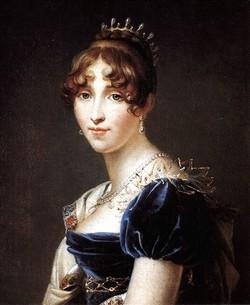 Hortense De Beauharnais Bonaparte