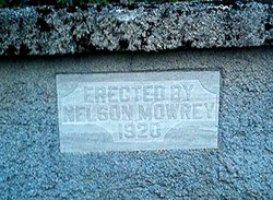 Mowrey Cemetery