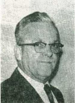 Preston Norman Phillips