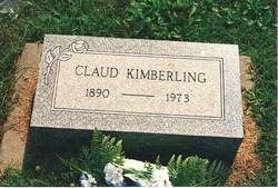Claud Kimberling