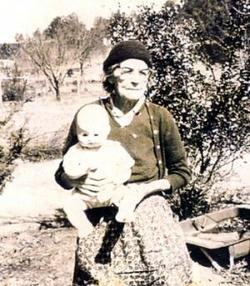 Ethel Burilla <i>Abernathy Moss</i> Abernathy