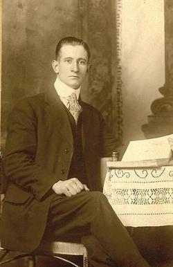 William Merle Weaver