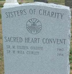 Sr Eileen O'Keefe