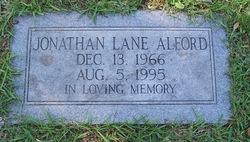 Jonathan Lane Alford