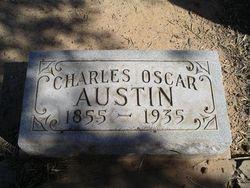 Charles Oscar Austin