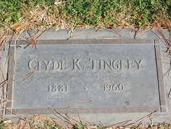 Clyde Tingley