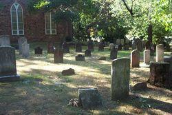 South Schraalenburgh Church Cemetery