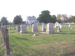 Sugar Plain Cemetery