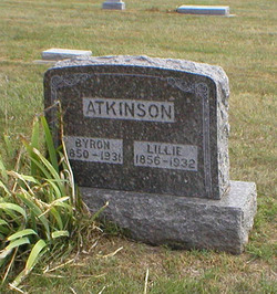 Byron Atkinson