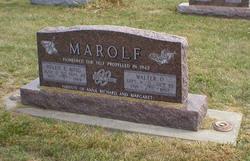 Walter Marolf