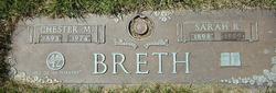 Chester Meade Breth