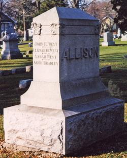 Robert Allison