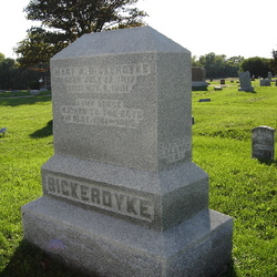 Mary Ann Mother Bickerdyke