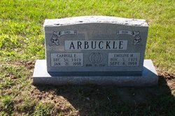 Carroll E. Arbuckle