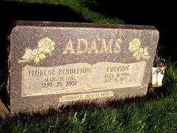 Emerson Adams