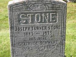Joseph Turner Stone