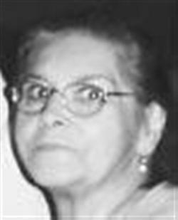 Patricia A. <i>Caparaso</i> Borrero