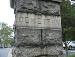 Saint Denis Cemetery