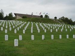 Western Carolina State Veterans Cemetery