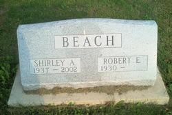 Shirley A Beach