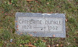Catherine Marie Dunkle