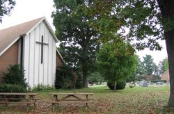 Lyndhurst United Methodist Church Cemetery