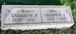 Frederick J. Goble